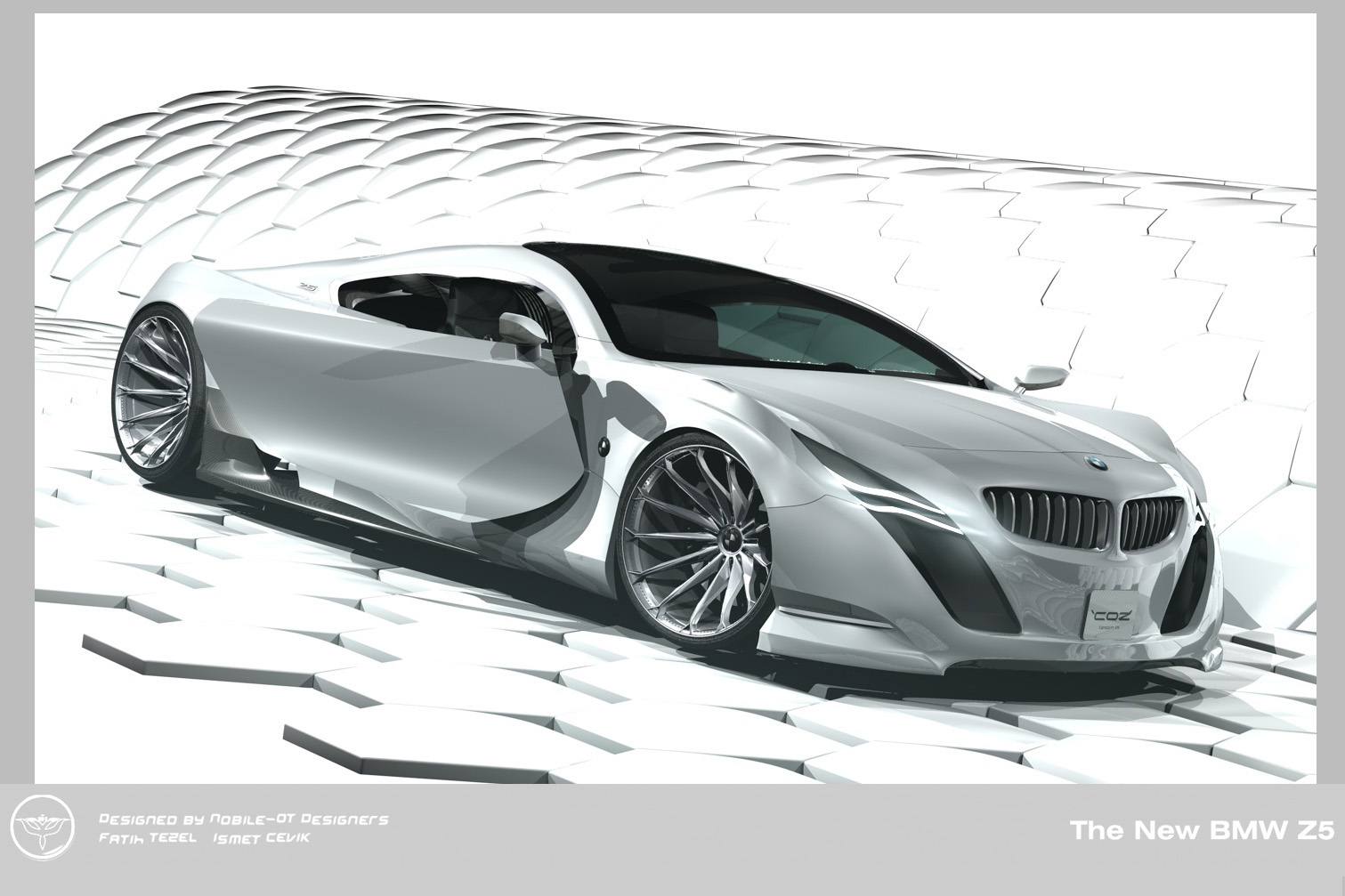 The Bmw Toyota Sports Car Is Now Rumored To Be Called Z5 Autoevolution