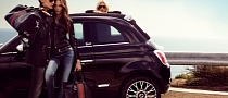 The Convertible That Matches Your Bag: Fiat Launches 500C by Gucci