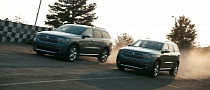 The Dodge Durango Ultimate SUV Is Back [Video]