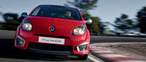 The Dutch Offer 150 hp Renault Twingo