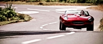 The Eagle Speedster – The Jaguar E-Type Gets Epitomized