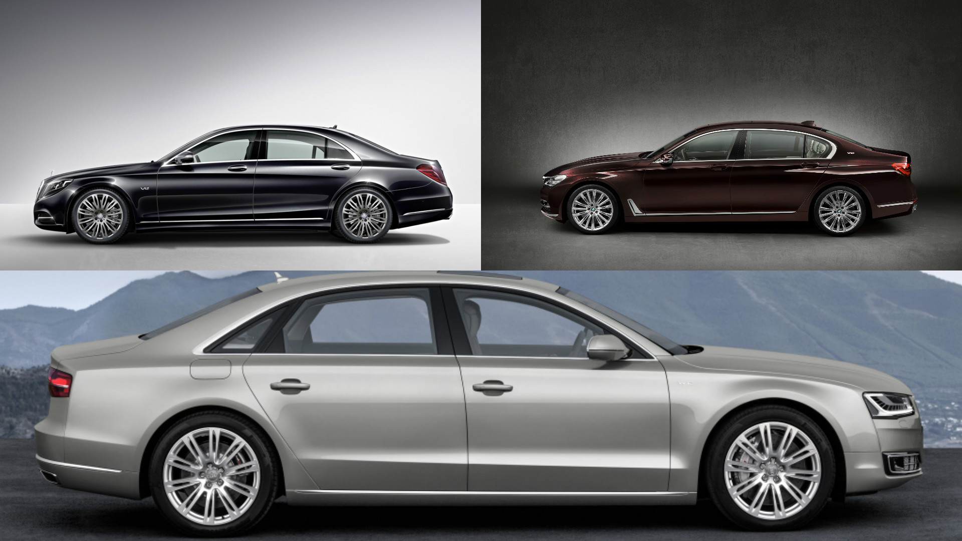 The End Of Sedans Is Nigh Autoevolution