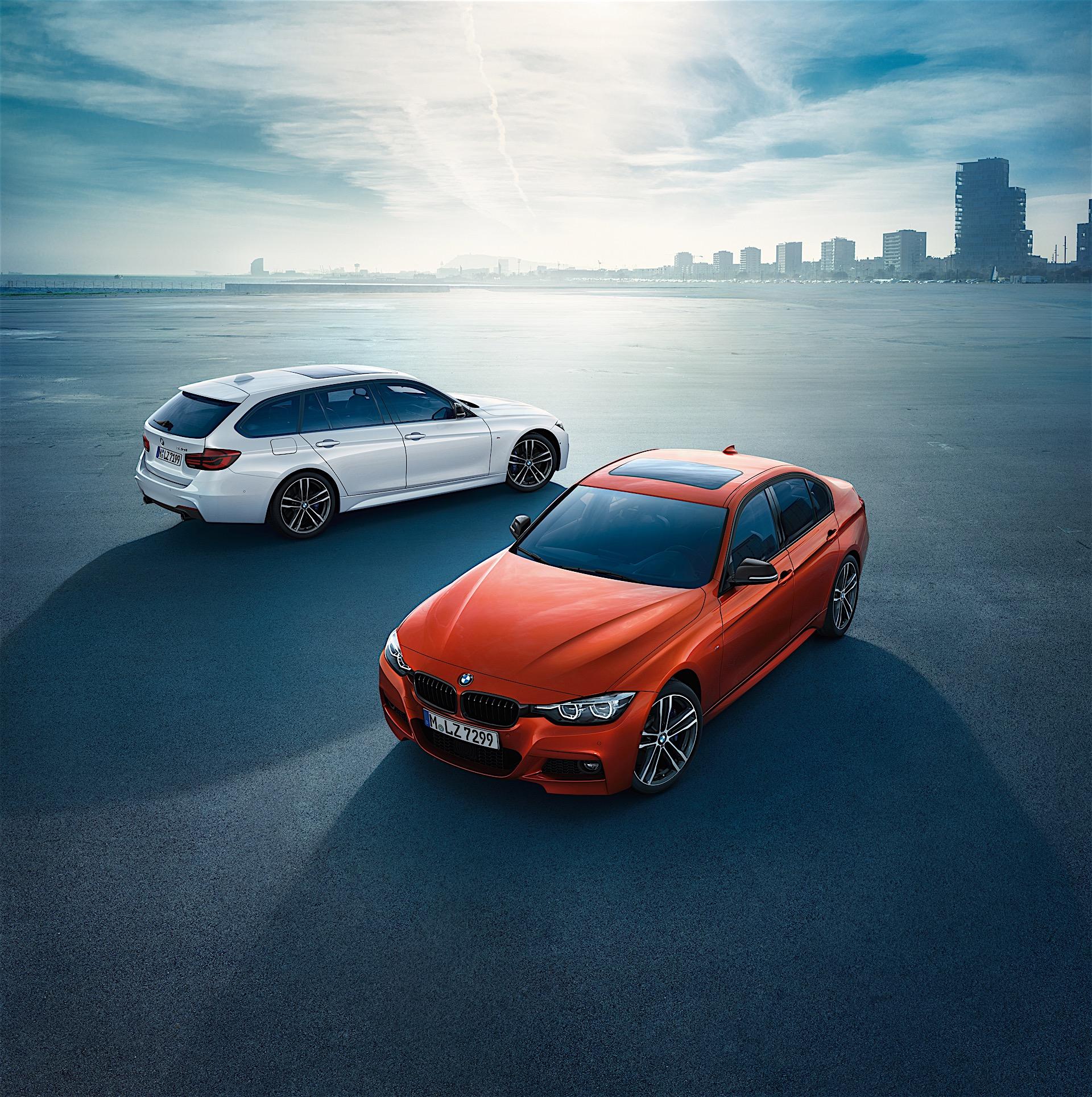 22 Photos. BMW 3 Series Edition ...