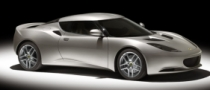 The Evora, a Fat Lotus