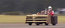 The Fastest Couch in the World [Video]