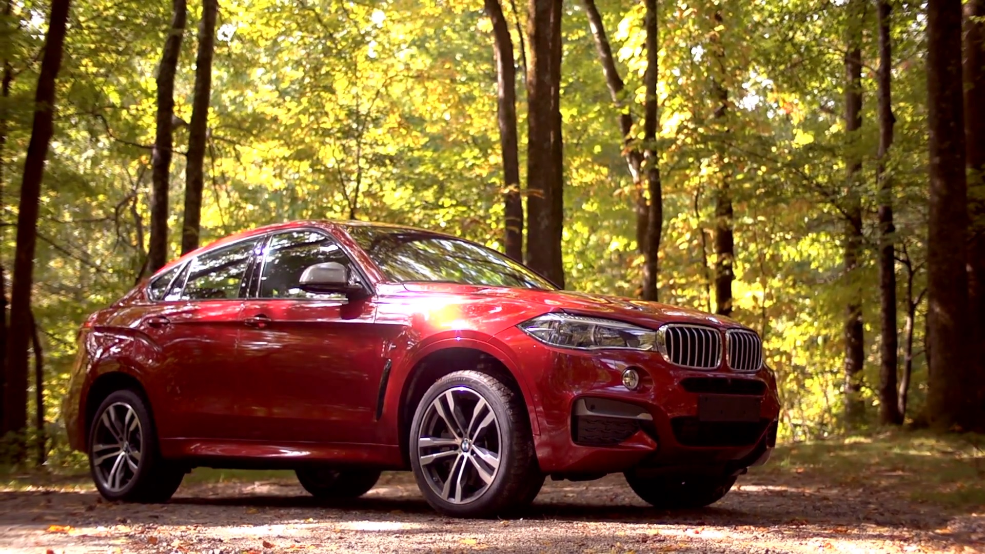 The First 2015 Bmw X6 Review Is Here Autoevolution