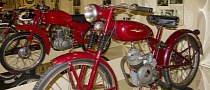 The First  Complete Ducati Bike Ever [Photo Gallery]