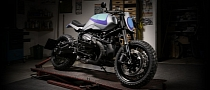 The First-Ever Custom BMW R nineT, by Urban Motor [Photo Gallery]