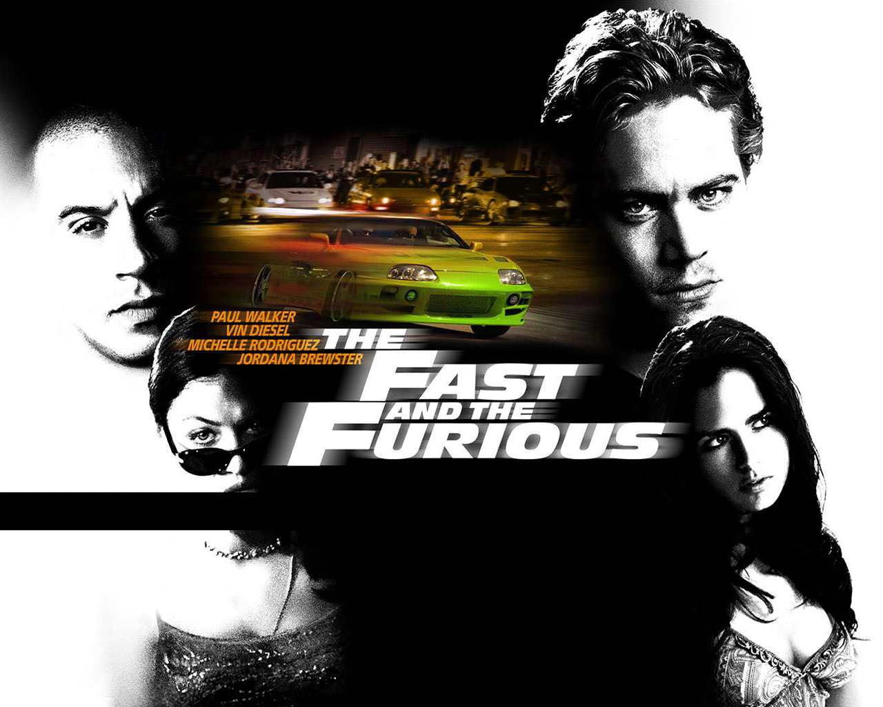 the first movie in the fast furious franchise returns to theaters
