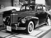 1939 Opel Captain