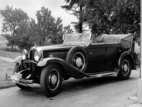 1931 Maybach Zeppelin cabriolet