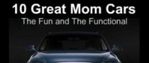 The Greatest 'Mom'Cars' for Mother's Day