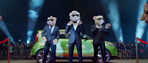 The Hamsters Are Back to Bring Swag to the 2014 Kia Soul [Video]