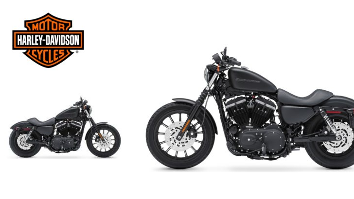 2018 Indian Motorcycle Rumors >> Indian Harley-Davidson Chopper to Be a 500cc Sportster? - autoevolution