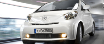 The iQ is Really Coming to the US, either as a Scion or as a Toyota