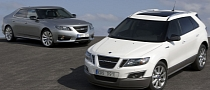 The Irony: Saab 9-5 and 9-4X Earn 2012 IIHS Top Safety Pick