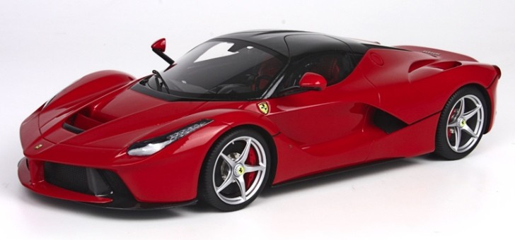 The LaFerrari We Can All Afford