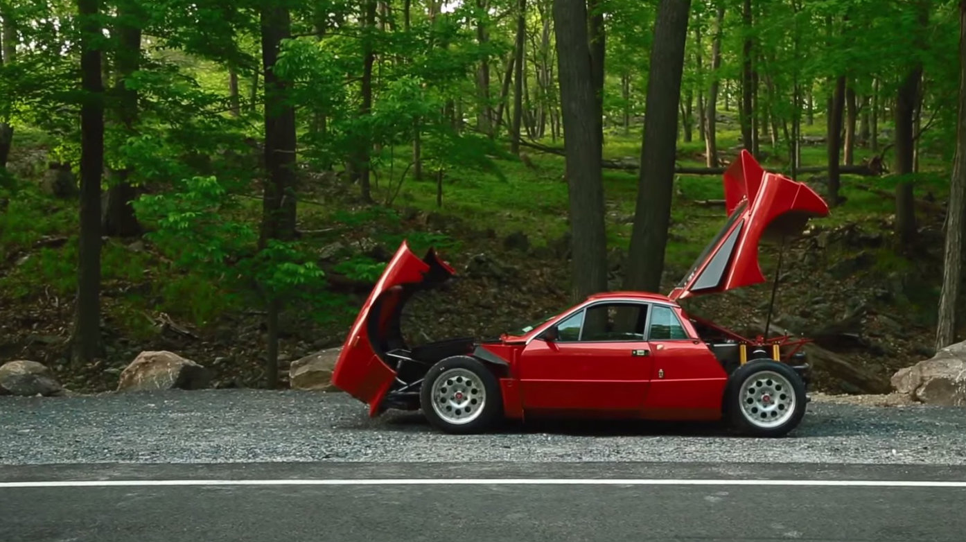The lancia 037 is hideously underrated autoevolution 36 photos publicscrutiny Images