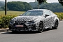 The Latest Lexus RC F Spyshots and Details