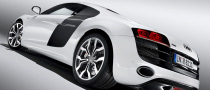The Long Awaited V10 Audi R8 is Here