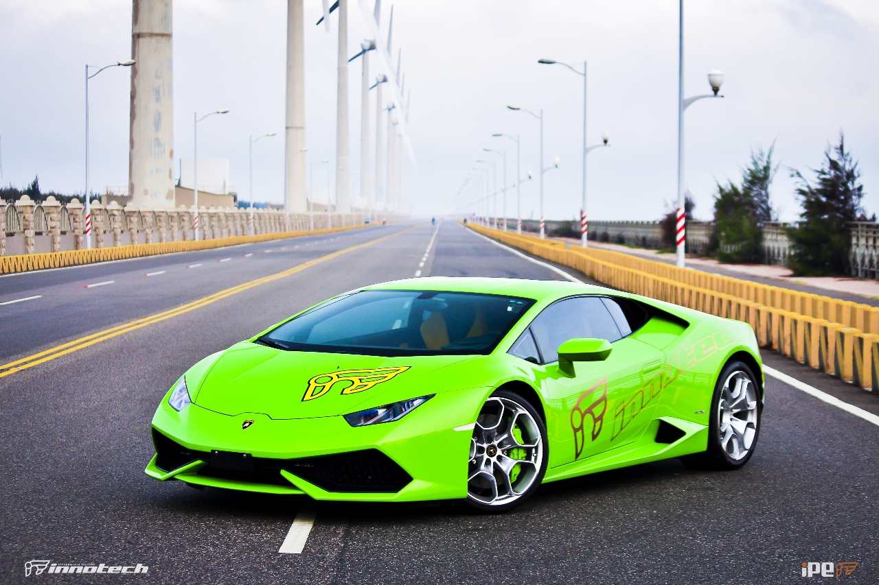 the loudest lamborghini huracan you ve met uses an f1 style exhaust autoevolution. Black Bedroom Furniture Sets. Home Design Ideas