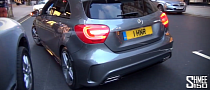 The Mercedes A45 AMG Ownership Experience [Video]