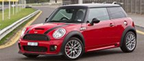 The MINI John Cooper Works Challenge Edition Revealed