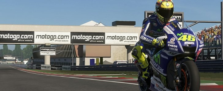 The Misano World Circuit Offers 2-in-1 Superbike and MotoGP Tickets - autoevolution