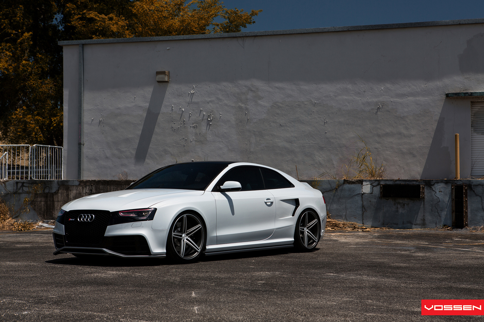 The Most Amazing Audi RS5 You've Ever Seen [Video