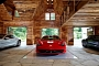 The Most Amazing Supercar Garage [Photo Gallery]