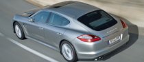 The Most Expensive Panamera Almost Tops 200,000 Euros