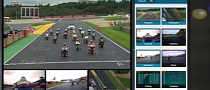 The MultiScreen Player, the Ultimate MotoGP Experience [Video]