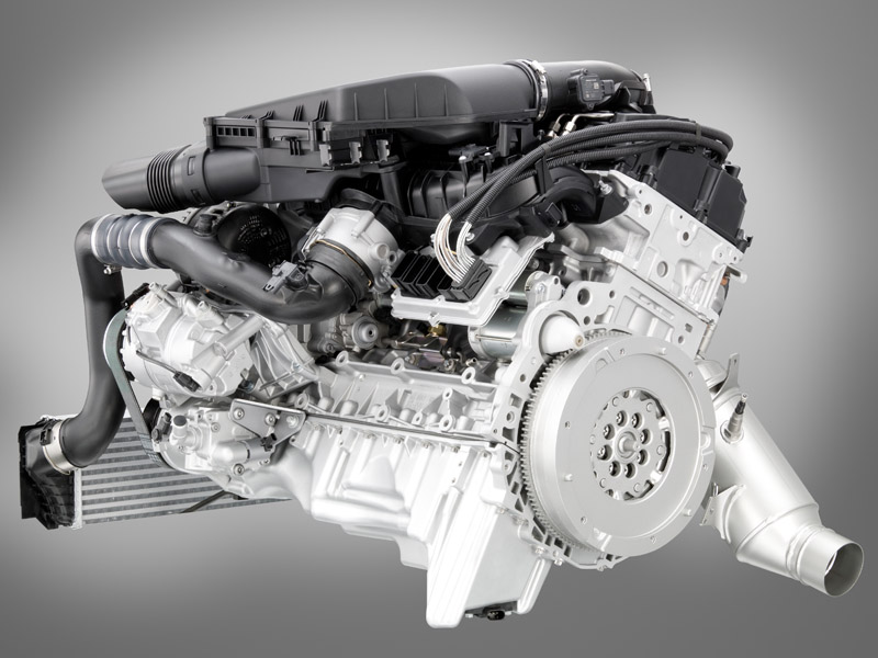 The N55 Bmw S First Turbocharged Valvetronic Engine