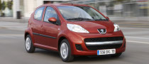 The New 107 Will Be More Eco-Friendly, Peugeot Promises