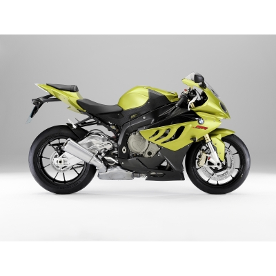 Bmw S1000rr The Lightest Supersport With Abs Autoevolution