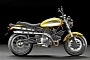 The New Ducati Scrambler Closer to the Final Shape?