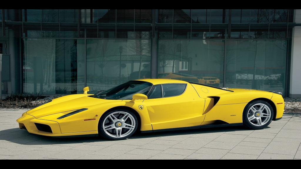 new ferrari enzo performance to match bugati veyron 39 s autoevolution. Black Bedroom Furniture Sets. Home Design Ideas