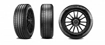 New Generation of Pirelli Cinturato P7 Tires Means Business