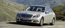 The New Mercedes E-Klasse Looks Like a Hit