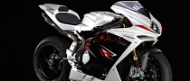 The New MV Agusta F4s Arrive in Canada, Prices Revealed