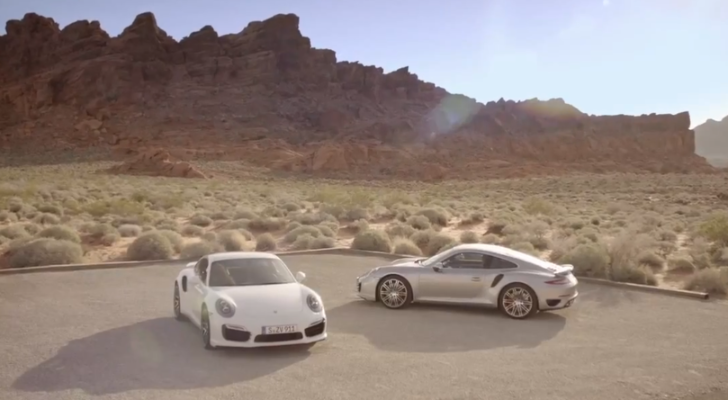 The new Porsche 911 Turbo Makes Video Debut [Video]