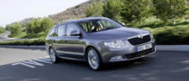 The New Skoda Superb Estate Has Big Plans for the UK Market