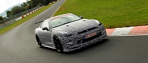 The Nissan GT-R Nismo Nordschleife Record Car Wasn't Stock