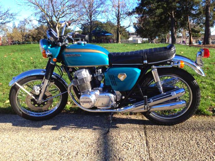 Ebay honda motorcycles user manuals array the only functional honda cb750 prototype fetches 148000 on ebay rh autoevolution com fandeluxe Choice Image