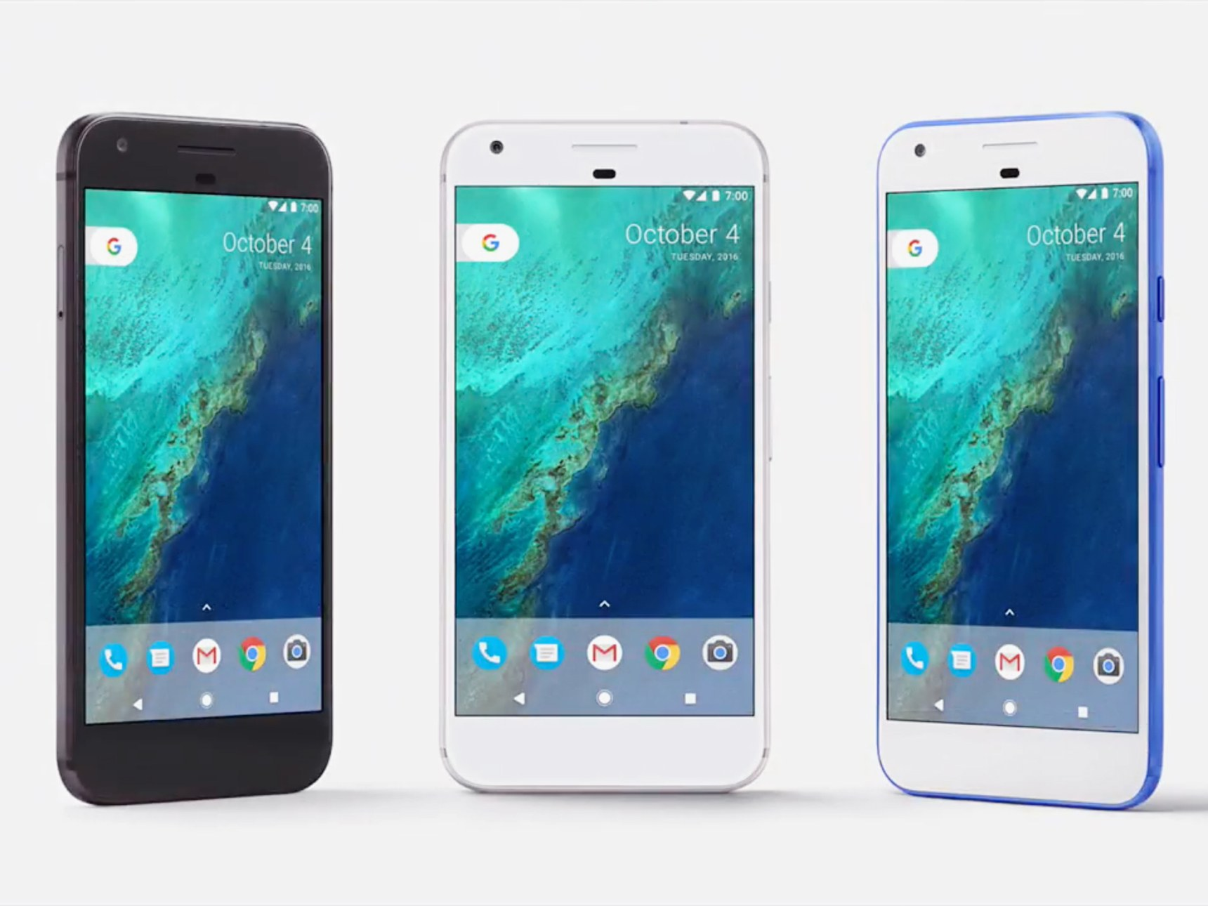 Google S Pixel And Some Android 7 1 Phones Suffer