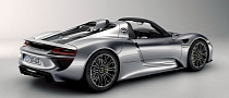 The Porsche 918 Spyder Might be Even Faster on Nurburgring [Video]