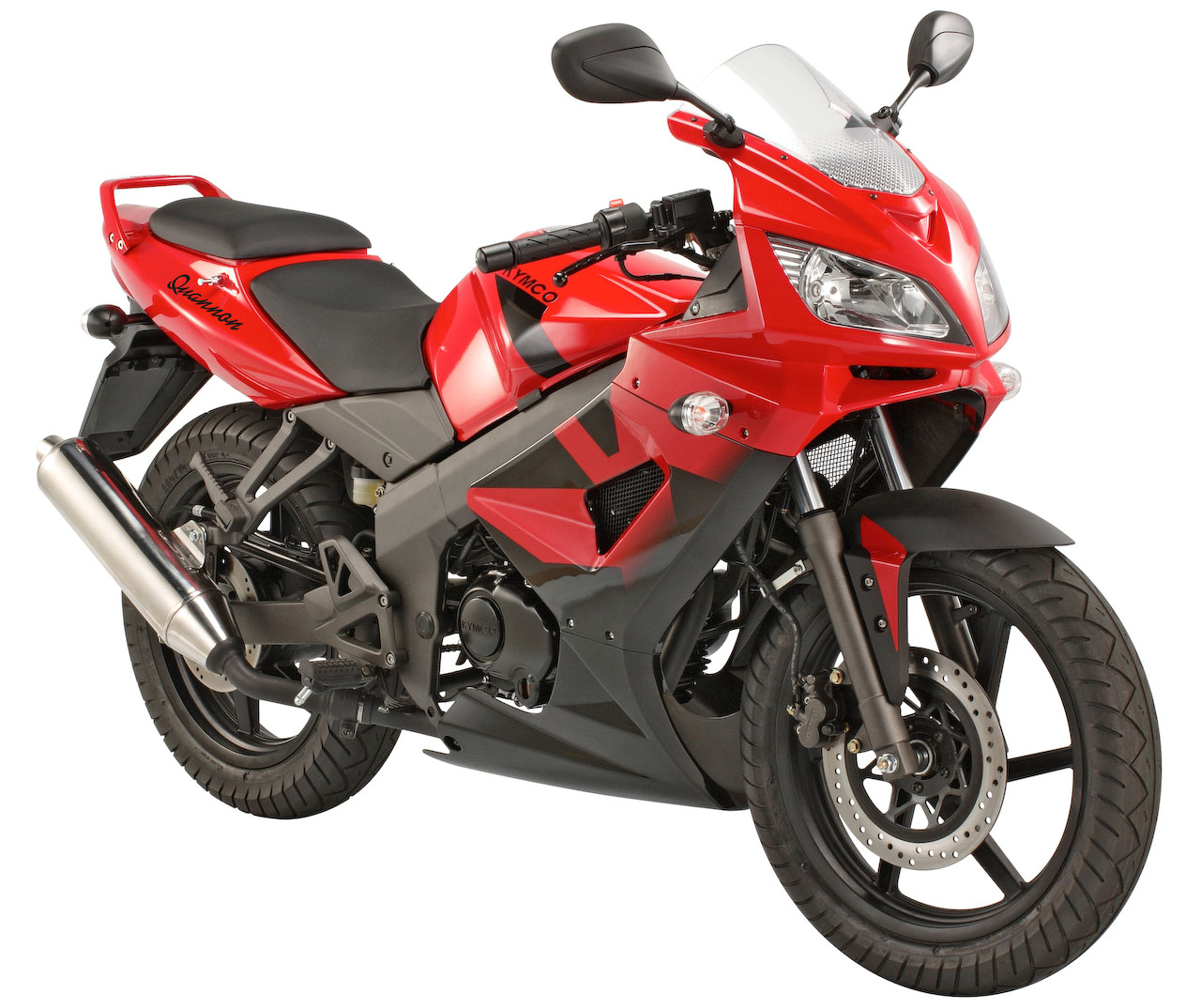 the quannon kymco a new small bike is born autoevolution. Black Bedroom Furniture Sets. Home Design Ideas