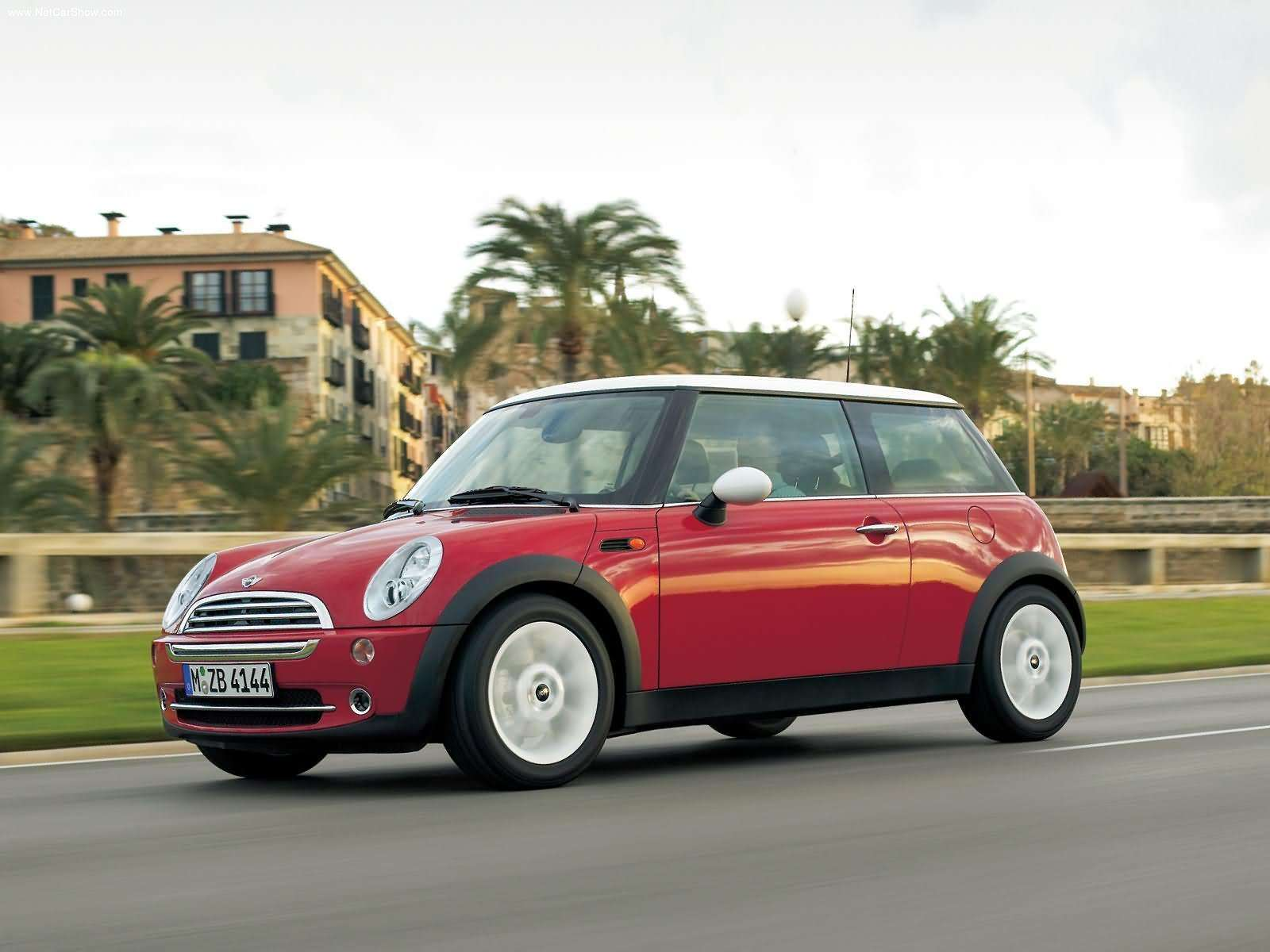 The Recalls Continue For Mini 86 018 Cars Recalled For