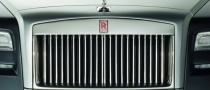 The Rolls Royce 200EX Will Debut at 2009 Geneva Show