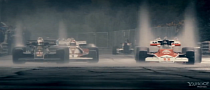 "The Second Trailer for the ""Rush"" Movie Has Surfaced [Video]"